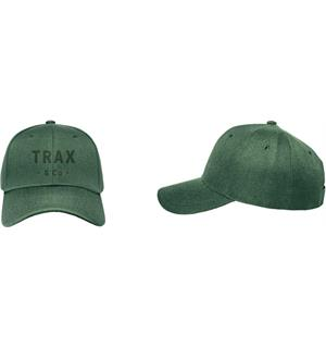 TRAX & CO™ Baseball Caps Green ,one size