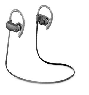 AQL Bounce Grey BT Stereo Earphones