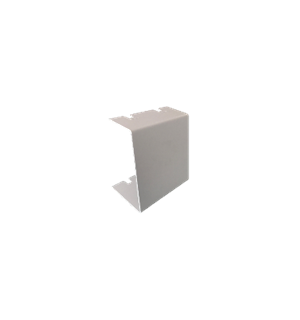 Markedsmateriell -CL Box for pigg 20*20 for 2 pigg Showboard