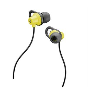 Air, lime Active sport øreplugger