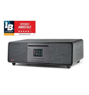 Pinell Supersound 701 DAB/DAB+/Internett
