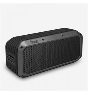 Divoom Vombox power Portable bluetooth-høyttaler