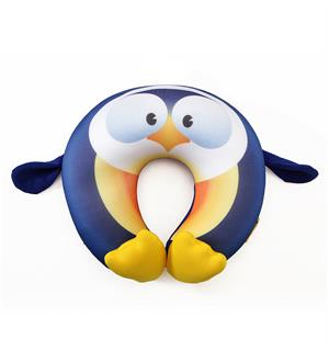 Fun Travel Neck Pillow - Penguin Nakkepute