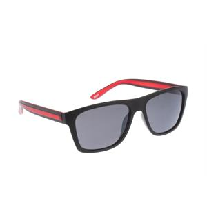 LA Express B3196/01T black/red