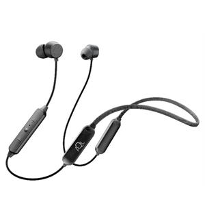 AQL Collar Flexible, black Bluetooth øreplugger