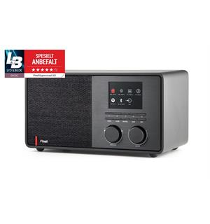 Pinell Supersound 301 DAB/DAB+/Internett