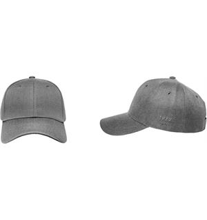 TRAX & CO™ Baseball Caps Grey , one size