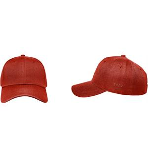 TRAX & CO™ Baseball Caps Red , one size